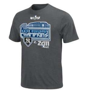 East Division Champs Clubhouse Locker Room T Shirt