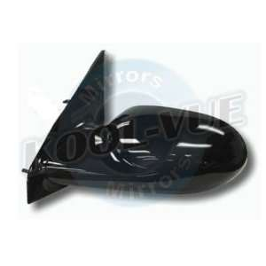 Kool Vue ST16L Manual Remote Driver Side Mirror Assembly