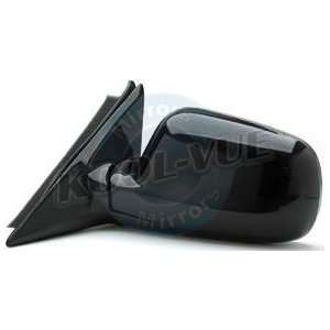 Kool Vue HO29L Manual Remote Driver Side Mirror Assembly