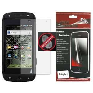 Anti Glare Screen Protector for Samsung T839 Sidekick 4G