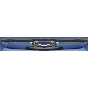 97 02 FORD EXPEDITION STEP BUMPER OE TYPE CHROME SUV