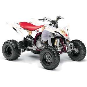 AMR Racing 2009, 2010 Yamaha YFZ 450 ATV Quad, Graphic Kit