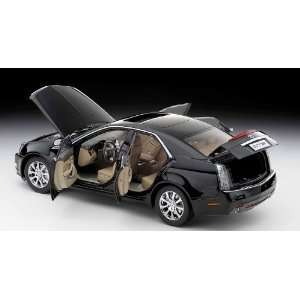 CTS in Black Diecast Model in 118 Scale by Kyosho Toys & Games