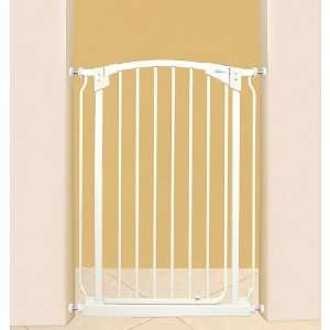 Dream Baby Extra Tall Swing Close Security Gate with 1 x 3