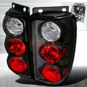Ford Explorer Altezza Tail Lights /Lamps Performance Conversion Kit