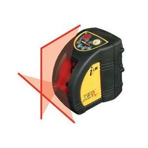 ILM XT Interior Exterior Hi Powered Laser Cross Level, Self Leveling
