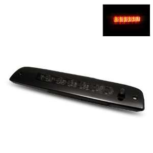 03 08 Ford Expedition Smoke LED 3RD Brake Light Automotive