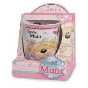 Fizzy Moon Mug & Fridge Magnet   Special Mum  Kitchen