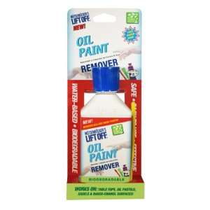Motsenbockers Lift Off Oil Paint Remover Arts, Crafts & Sewing
