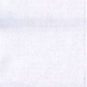 60 Wide Cotton/Lycra Stretch Jersey White Fabric By The