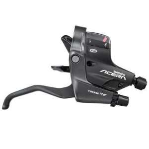Shimano Acera 9 Speed Mountain Bike Shifter/Brake Set   ST M390