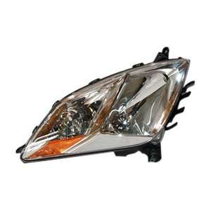 20 6673 01 Toyota Prius Passenger Side Headlight Assembly Automotive