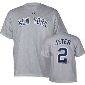 Number Road New York Yankees T Shirt