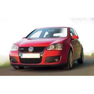 Volkswagen Golf GTI V with Up graded Photo etched Parts Toys & Games
