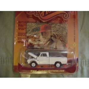 Johnny Lightning The Dukes of Hazzard R3 Uncle Jesses Chevy Pickup