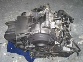 R6 R 6 YZF600 YZF 600 Yamaha Engine Motor Trans Case Head